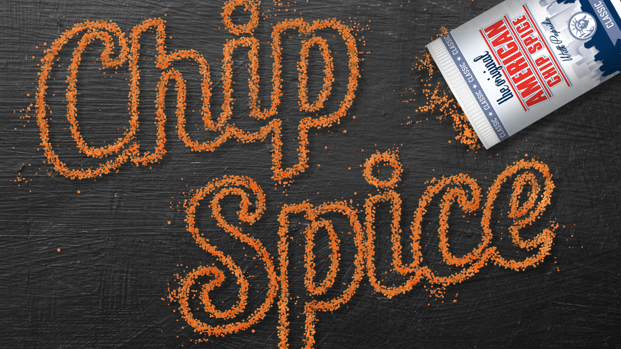 chip spice new